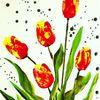 Tulpen, Natur, Frühling, Blumen