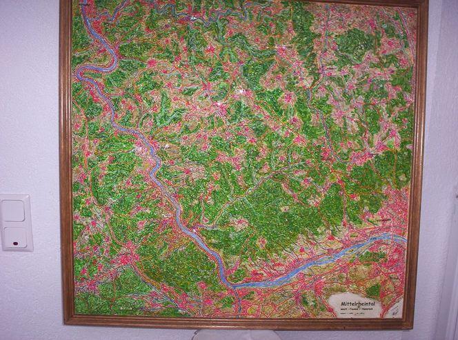Erde, Stadt, Wiesbaden, Kostbar, Geschenk, Reise