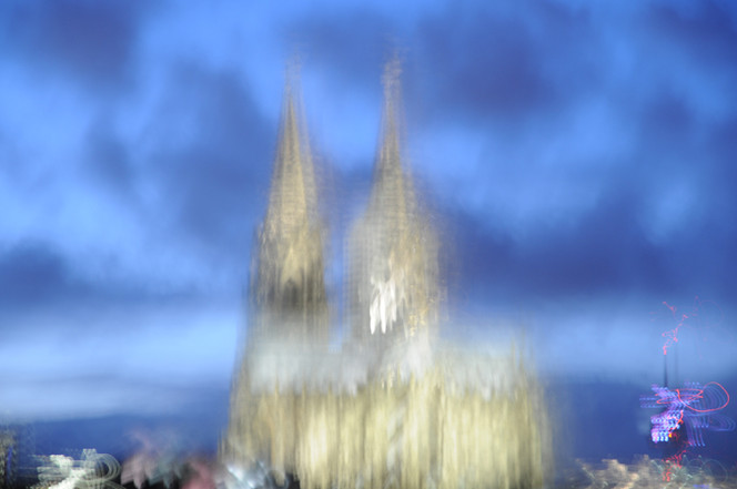 Dom, Rhein, Köln, Fotografie, Kölner