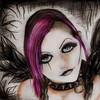 Gothic, Zeichnungen, Absurd art