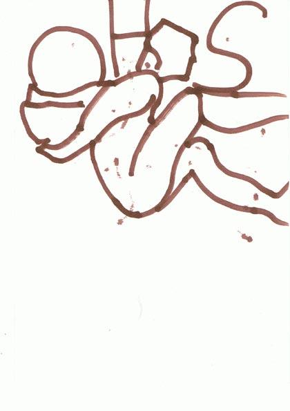 Zeichnungen, Betrachter