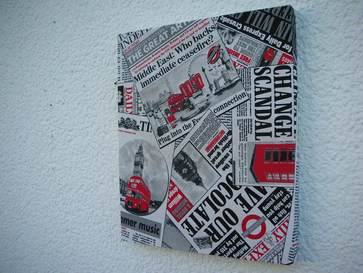 London, Textil, Holzbildhauerei, Kunsthandwerk