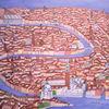 Sicht, Italien, Stadtlandschaft, Venedig