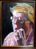 Malerei, Ganzes, Portrait