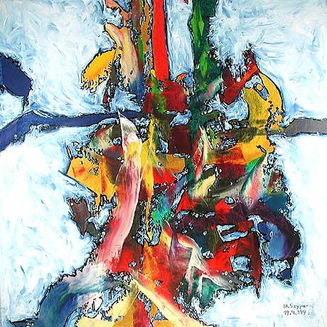 Interaktion, Geist, Abstrakt, Strenge, Bewusstsein, Kraft