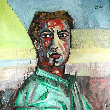 Geist, Multidimensionalität, Portrait, Wesen, Humanismushuman, Psyche