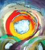 Geist, Wahrnehmung, Abstrakt, Interaktion