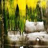 Acrylmalerei, Malerei, Erde,