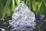 Wasser, Fotografie