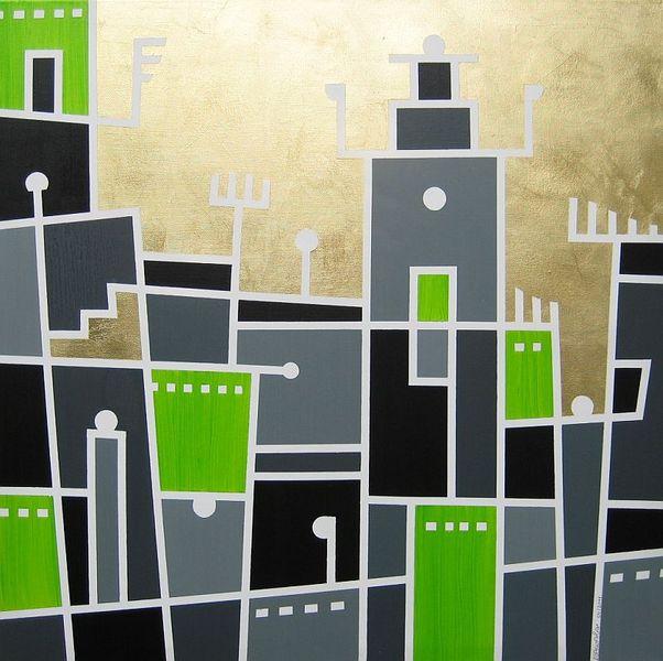 Stadt, Brillant, Haus, Wertigkeit, Yemen, Kapstadt