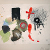 Abstrakt, Acrylmalerei, Expressionismus, Gegenwartskunst