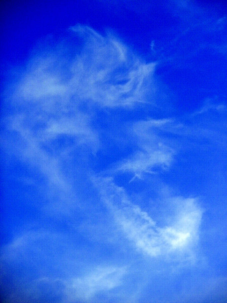 Himmel, Fotografie, Abstrakt