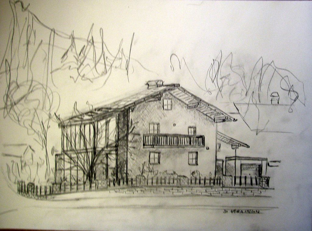 bild haus leonardo kunstakademie haus bung divo von. Black Bedroom Furniture Sets. Home Design Ideas