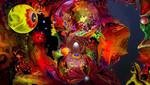 Musik, Unterirdisch, Brainticket, Psychedelisch