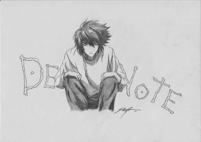 Elfen, 2009, Vollmond, Mitternacht, Dämon, Anime