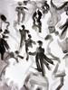 Wiener Opernball - ball frack kleid oper rauschen wien