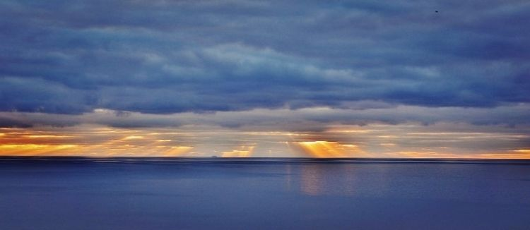 Sonnenuntergang, Mallorca, Meer, Fotografie, Fotografie sonstiges, Sundown