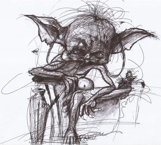 Zeichnungen, Meister