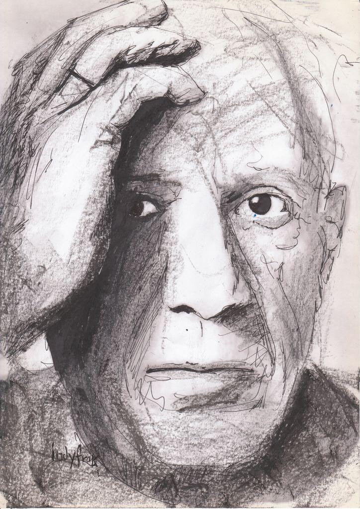 Pablo PicaГџo Zeichnungen