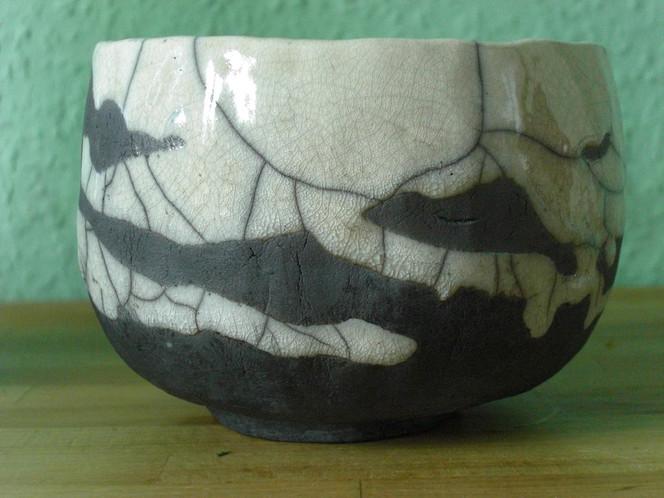 Raku, Keramik, Kunsthandwerk