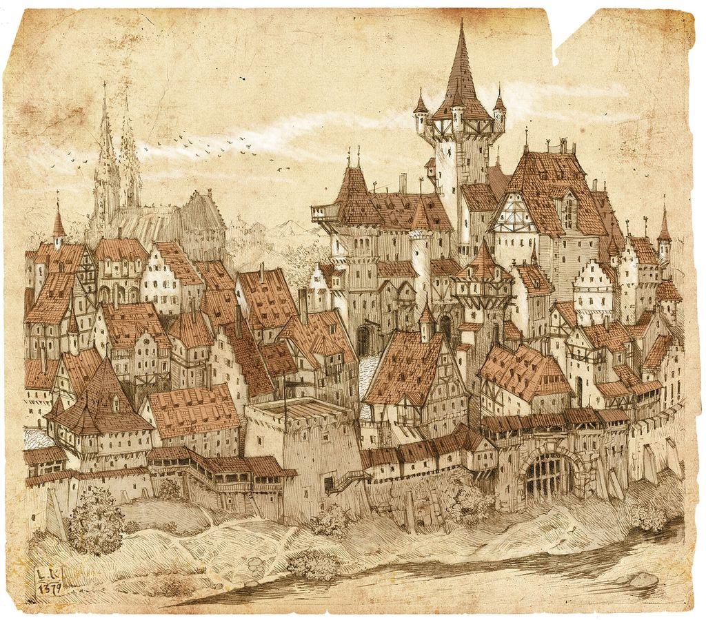 картинки місто