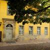 Halle, Sommer, Fotografie, Saale