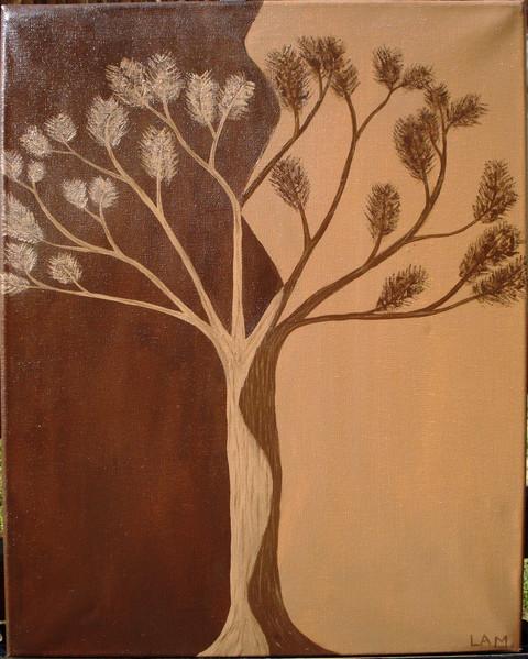 Ölmalerei, Malerei, Surreal,