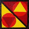 Ölmalerei, Malerei, Balance,