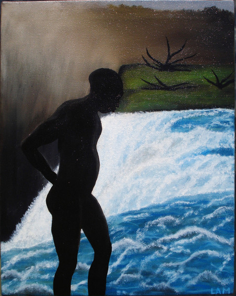 Ölmalerei, Malerei,
