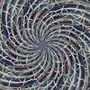 Bildbearbeitung, Kaktus, Kaleidoskop, Digital