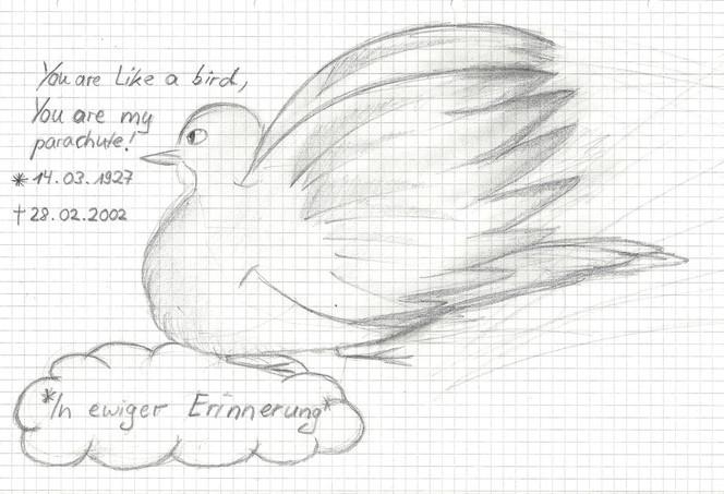 Vogel, Zeichnung, Taube, Malerei, Tiere