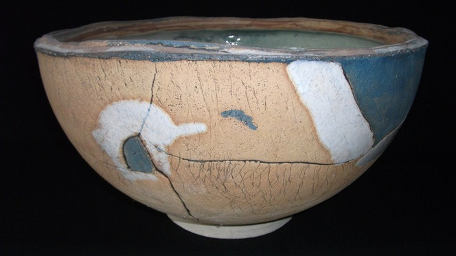 Keramik, Keramikschale, Schale, Design