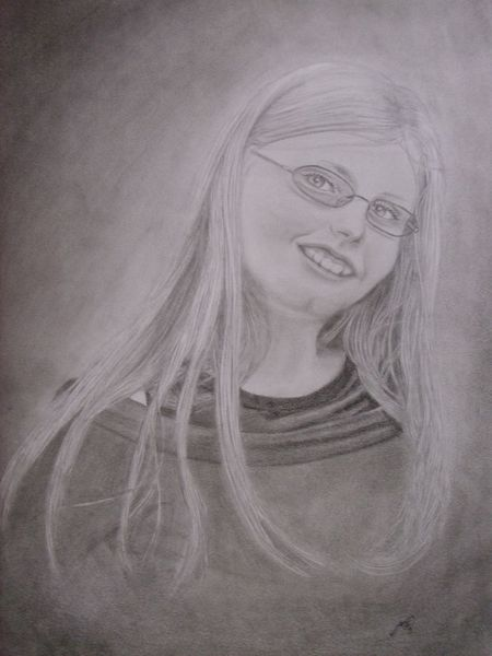 Zeichnen, Zeichnungen, Portrait