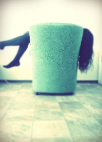 Sofa, Fotografie