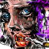 Pencilmadness, Mimik, Digitale kunst