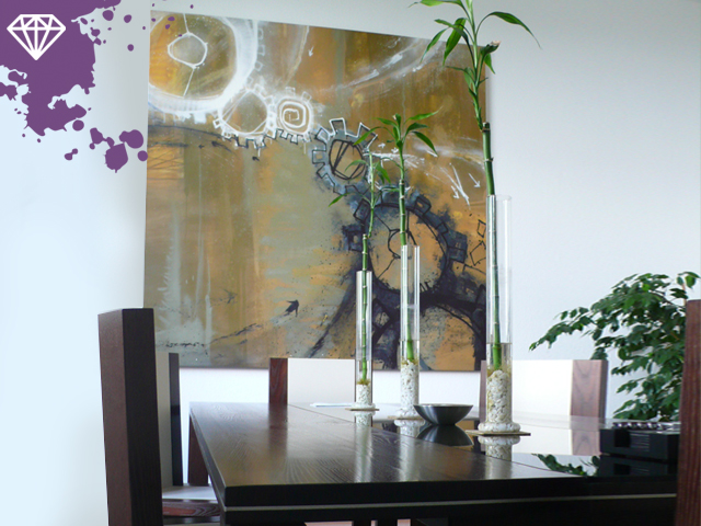 bild graffiti von artmos4 bei kunstnet. Black Bedroom Furniture Sets. Home Design Ideas