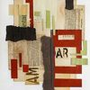 Collage abstract, Collage, Abstract collage, Abstrakte kunst