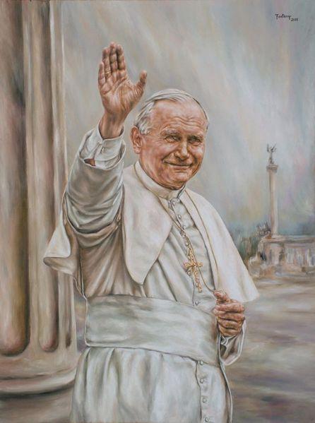Seele, Segenspruch, Papst, Vatikan, Psyche, Kirche