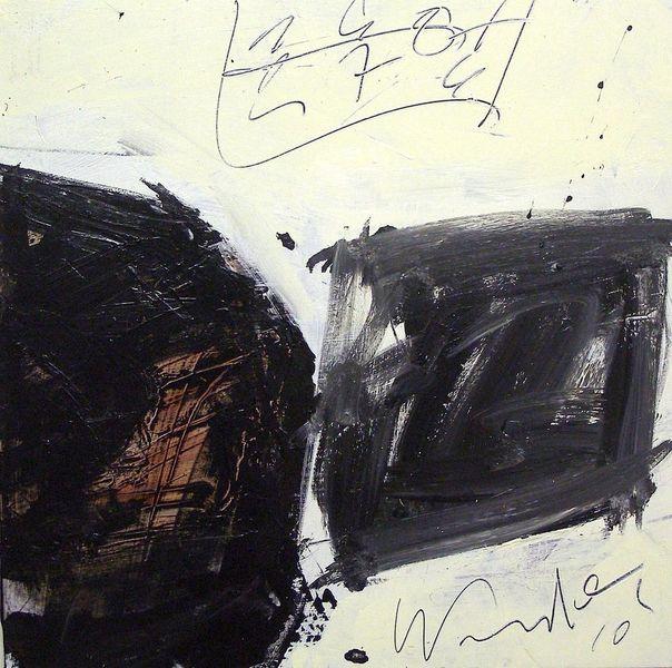 Acrylmalerei, Informel, Expressionismus, Abstrakter expressionismus, Malerei, Abstrakt