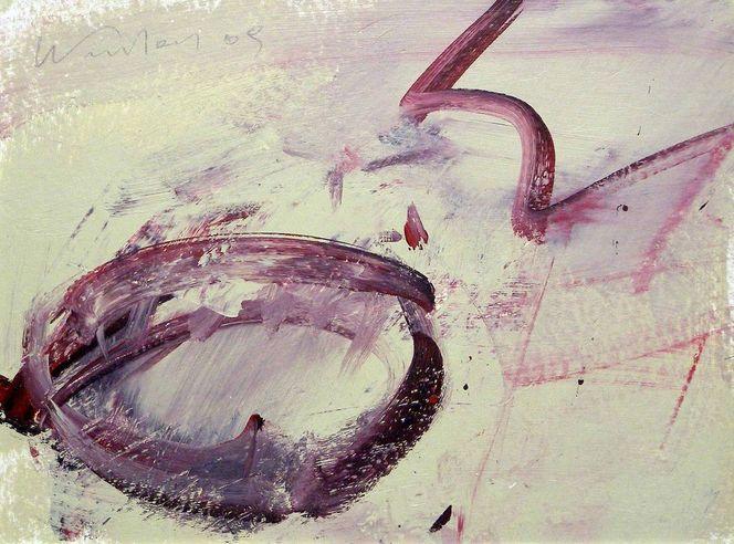Abstrakt, Abstrakter expressionismus, Informel, Acrylmalerei, Expressionismus, Malerei