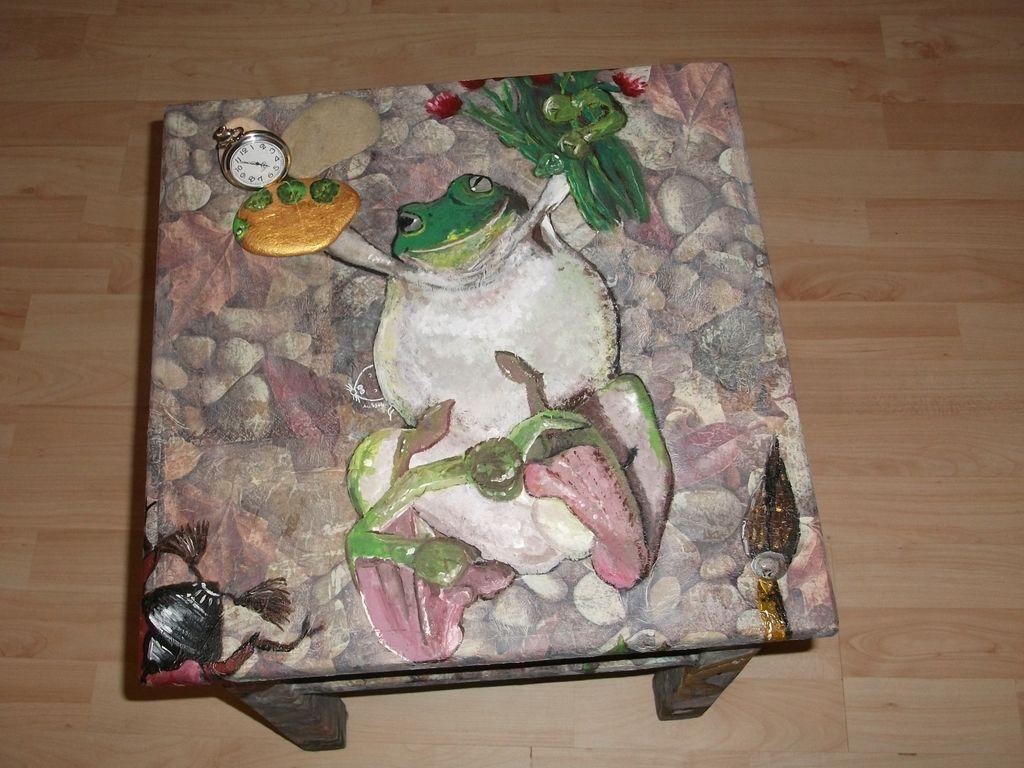 Bemalte Stühle, Bemalte Möbel, Malerei, Design, Möbel,