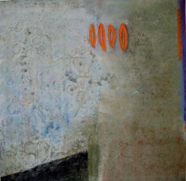 2012, Malerei, Abstrakt,
