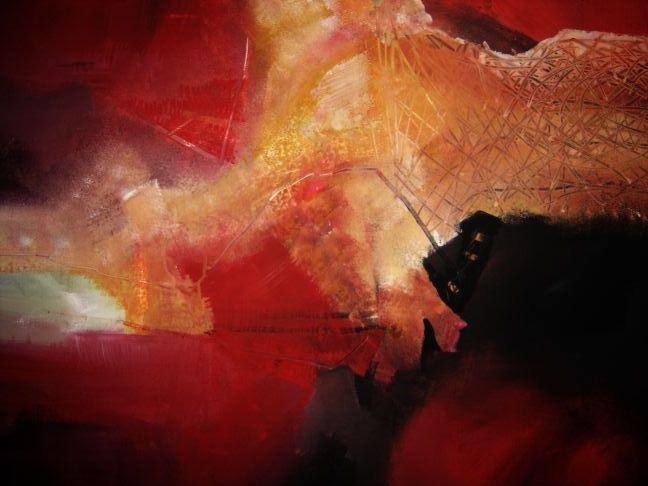 Freiheit, Malerei, Fantasie