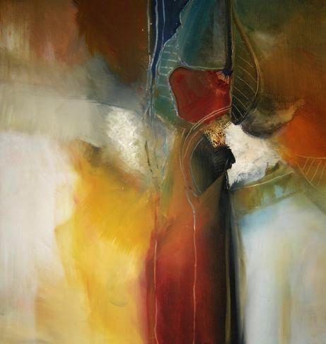 Malerei, Fantasie, Harmonie