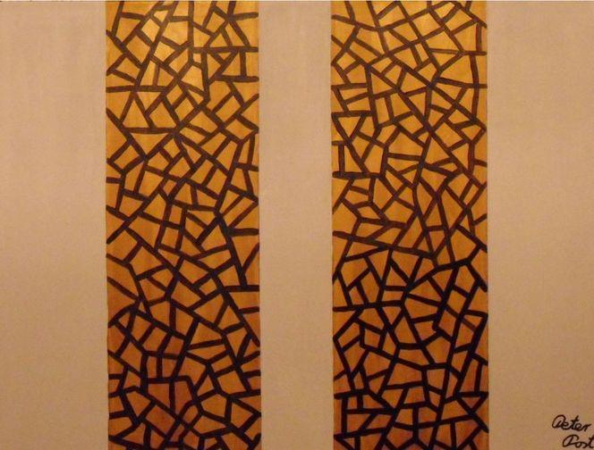 Malerei, Malen, Ölmalerei, Acrylmalerei, Abstrakt,