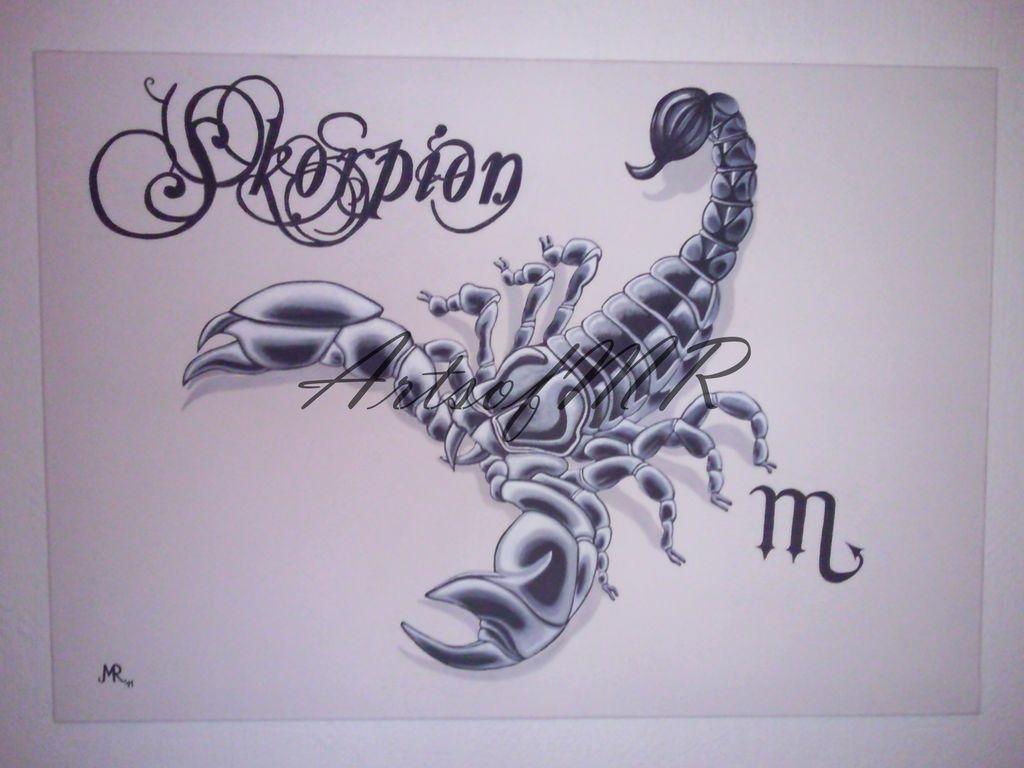 scorpion images wallpaper
