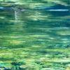 Doubs, Wasser, Spiegelung, Malerei