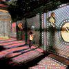 Fenster, Pavillon, Outsider art, Käfig