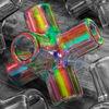 Transparenz, Kreuz, Glas, Colorkey