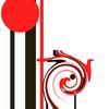 Früh, Weiß, Rot schwarz, Der erste hahnenschrei